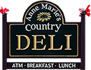 Anne Marie's Country Deli